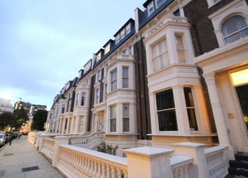 Thumbnail 3 bed flat to rent in D, Randolph Crescent, Maida Vale