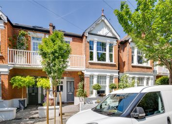 2 bed maisonette for sale in St. Ann's Road, Barnes, London SW13
