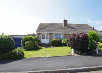 Thumbnail 2 bed semi-detached bungalow for sale in South Lea Close, Braunton