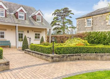 Thumbnail 2 bedroom semi-detached house for sale in The Belfry, Sedbury, Chepstow