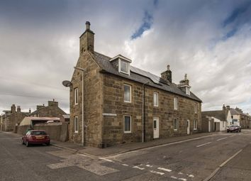 Thumbnail 4 bed property for sale in Brander Street, Burghead, Elgin, Moray