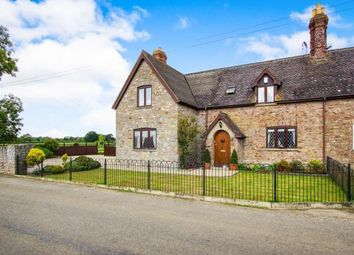 Thumbnail 3 bed semi-detached house for sale in Cowship Cottage, Cowship Lane, Cromhall, Wotton-Under-Edge