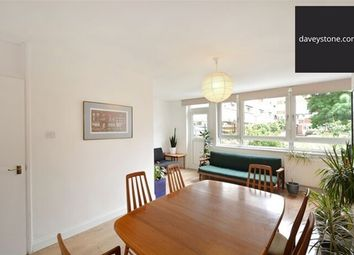 Thumbnail 4 bed maisonette for sale in Pownall Road, London