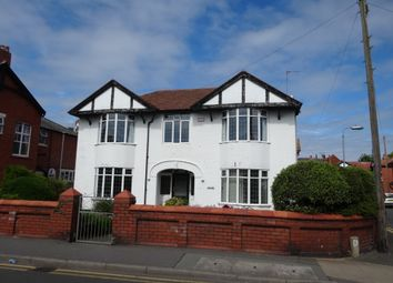 Thumbnail 4 bed detached house for sale in Russell Road, Rhyl