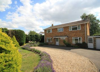 Thumbnail 4 bedroom detached house for sale in Great Barton, Bury St Edmunds, Suffolk