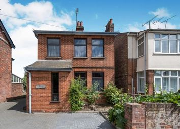 3 bed detached house for sale in Ipswich, Suffolk IP2