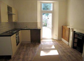 Thumbnail 2 bedroom flat to rent in Warren Road, Torquay, Devon