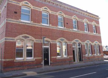 Thumbnail 2 bed flat to rent in Millhouse, 121 - 123 Albion Street, Cheltenham