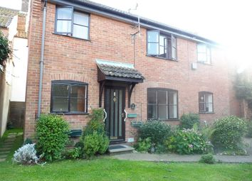 Thumbnail 2 bedroom flat for sale in Old Bear Court, North Walsham