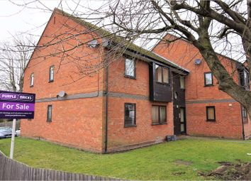 Thumbnail 2 bed flat for sale in Church Lane, Rickmansworth
