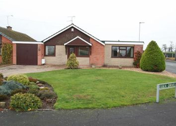 Thumbnail 3 bed detached bungalow for sale in Essex Drive, Stone