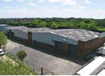 Thumbnail Industrial to let in Unit 1, Metropolitan Park, Bristol Road, Greenford