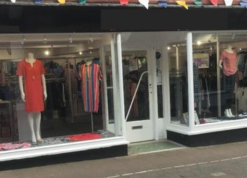 Thumbnail Retail premises for sale in Well-Established High-Street Clothing Boutique IP12, Suffolk