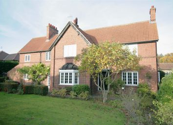 Thumbnail 4 bed detached house for sale in Anchorage Lane, Doncaster