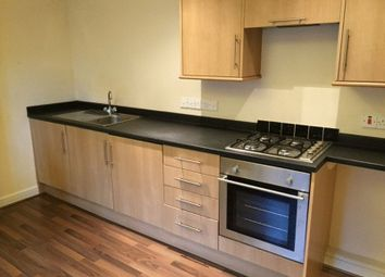 Thumbnail 1 bed flat to rent in Lambert Street, Sheffield
