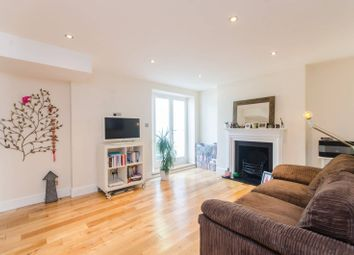 Thumbnail 1 bed flat for sale in Byrne Road, Balham