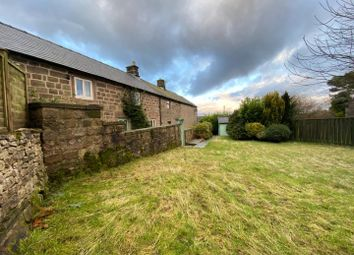 Thumbnail 2 bed cottage for sale in Main Street, Elton, Matlock