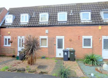 Thumbnail 2 bed terraced house to rent in Rushmere Walk, Arnold, Nottingham