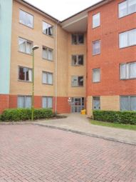Thumbnail 1 bed flat for sale in Kilby Road, Stevenage, Herts