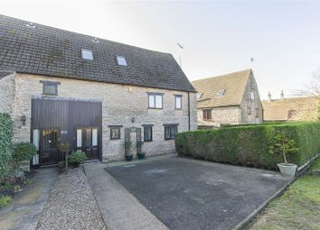 Thumbnail 3 bed semi-detached house for sale in Old Hall Lane, Whitwell, Worksop