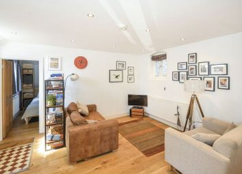 Thumbnail 1 bed flat for sale in Wingfield Road, London