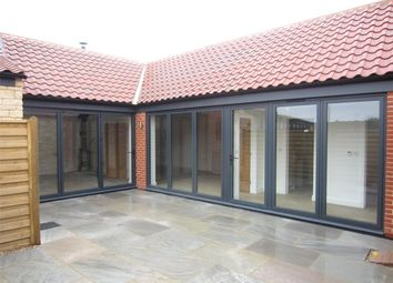 Thumbnail 2 bed bungalow for sale in Spire Mews, Swinegate, Grantham