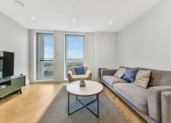 Thumbnail 2 bed flat for sale in Two Fifty One, Southwark Bridge Road, Southwark