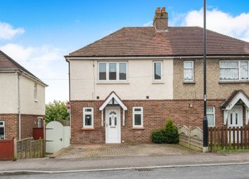 Thumbnail 3 bedroom semi-detached house for sale in Carnation Road, Southampton