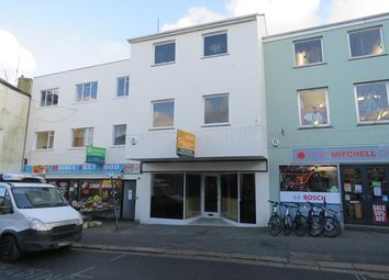 Thumbnail Retail premises for sale in 4 Calenick Street, Truro, Cornwall