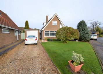 Thumbnail 3 bed property for sale in Chenery Drive, Sprowston