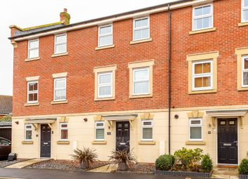 Thumbnail 3 bed terraced house for sale in Coupland Road, Selby