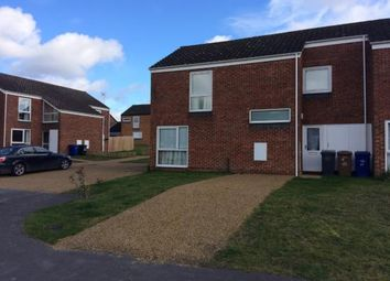 Thumbnail 3 bed end terrace house to rent in Birch Walk, Lakenheath