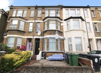 Thumbnail 3 bedroom flat for sale in Lea Bridge Road, Leyton, London