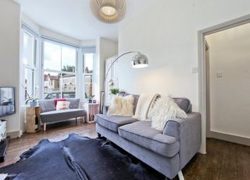 Thumbnail 1 bedroom flat for sale in Vant Road, London
