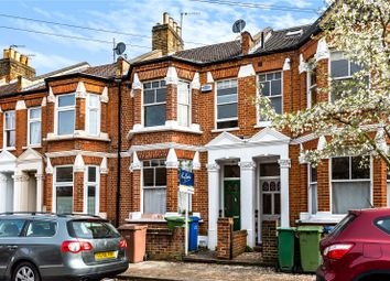 Somerton Road, Nunhead, London SE15. 4 bed detached house for sale
