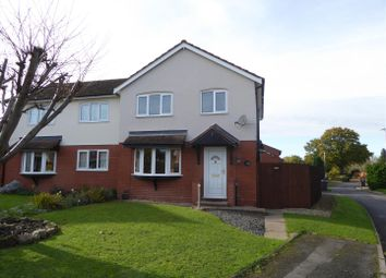 Thumbnail 3 bed property for sale in Hopkins Heath, Telford