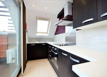 Thumbnail 3 bed penthouse to rent in Ritherdon Road, London