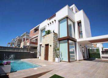 Thumbnail 3 bed chalet for sale in Lugar Urbanización Pueblo Bravo, 3, 03170 Cdad. Quesada, Alicante, Spain