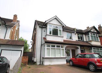 Thumbnail 1 bed flat for sale in Park Lane, Wallington