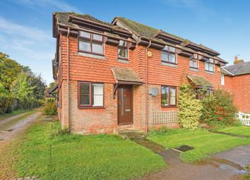 Thumbnail 2 bed property for sale in The Common, Dunsfold, Godalming