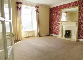 Thumbnail 3 bed maisonette for sale in 4 Langlands Road, Hawick
