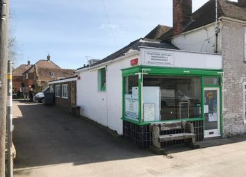 Thumbnail Retail premises for sale in 59 High Street, Bridge, Canterbury, Kent
