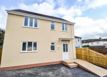 Thumbnail 4 bed detached house for sale in Third Avenue, Woodmancote, Dursley