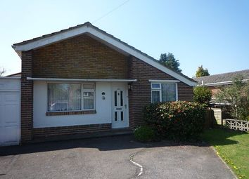 Thumbnail 3 bedroom bungalow to rent in Church Road, Locks Heath, Southampton