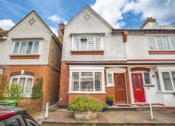 2 bed end terrace house for sale in Lodge Road, Wallington, Surrey SM6