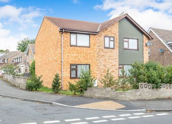 Thumbnail 5 bed detached house for sale in Buttermere Close, North Anston, Sheffield