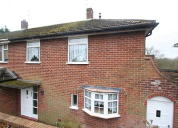 Thumbnail 3 bed semi-detached house for sale in Abbey Road, Halesowen