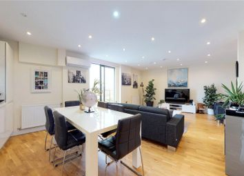 Thumbnail 3 bed flat for sale in Arc House, London