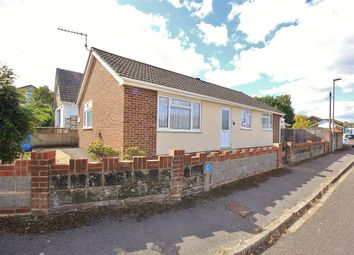 Thumbnail 3 bedroom bungalow for sale in Beresford Road, Parkstone, Poole