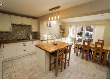 Thumbnail 3 bed terraced house for sale in Chiltern Close, Horwich, Bolton